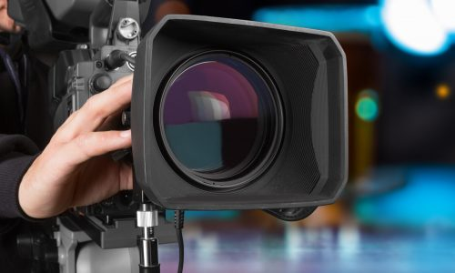 BigMouth Video Cameraman